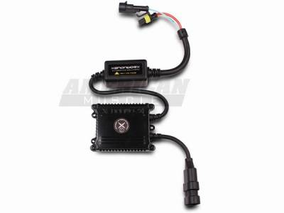 Bulbs & Hid - Hid Ballasts - AM Custom - Ford Mustang HID Replacement Ballast - 22012