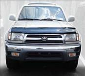 Accessories - Hood Protectors - AVS - Toyota 4Runner AVS Bugflector I Hood Shield - Smoke - 23041