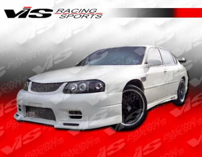 Impala - Body Kits - VIS Racing - Chevrolet Impala VIS Racing Omega Full Body Kit - 00CHIMP4DOMA-099
