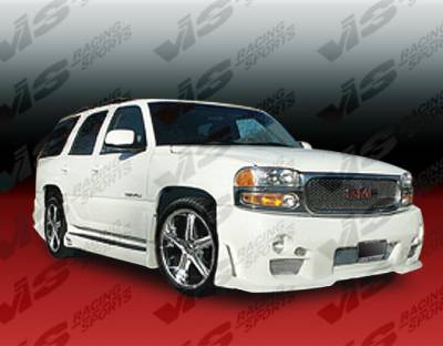 Yukon - Body Kits - VIS Racing - GMC Yukon VIS Racing Outcast Full Body Kit - 00GMYUK4DOC-099
