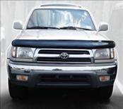 Accessories - Hood Protectors - AVS - Toyota 4Runner AVS Bugflector II Hood Shield - Smoke - 25116