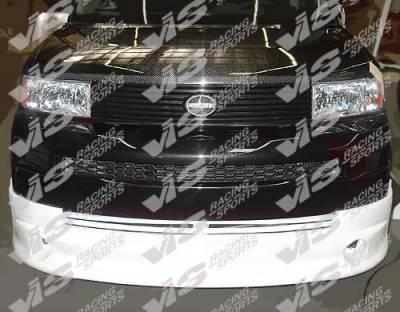 XB - Body Kits - VIS Racing - Scion xB VIS Racing Invader Full Body Kit - 04SNXB4DINV-099
