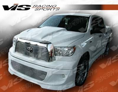 Tundra - Body Kits - VIS Racing - Toyota Tundra VIS Racing Blaze Full Body Kit - 07TYTUN4DBLZ-099