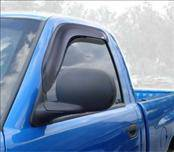 Accessories - Wind Deflectors - AVS - Dodge Ram AVS Ventvisor Deflector - 2PC - 92352