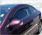 Accessories - Wind Deflectors - AVS - Scion tC AVS Ventvisor Deflector - 2PC - 92407