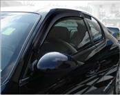 Accessories - Wind Deflectors - AVS - Chevrolet Monte Carlo AVS Ventvisor Deflector - 2PC - 92613