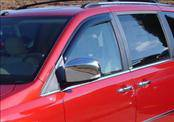 Accessories - Wind Deflectors - AVS - Chrysler Town Country AVS Ventvisor Deflector - 2PC - 92908