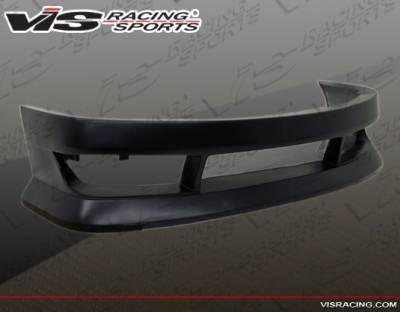 240SX - Body Kits - VIS Racing - Nissan 240SX VIS Racing B-Speed Widebody Full Body Kit - 97NS2402DBSPWB-099