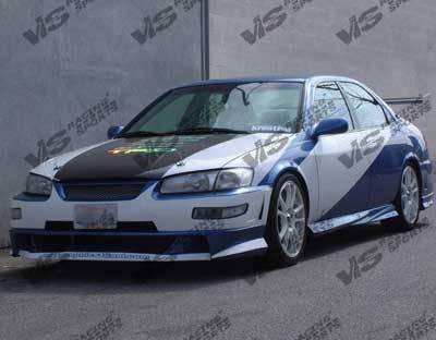 VIS Racing - Toyota Camry VIS Racing Xtreme Full Body Kit - 97TYCAM4DEX-099 - Image 3
