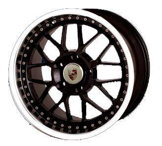 Wheels - Porsche Wheels - OE - 18 Inch G Force Style - 4 Wheel Set