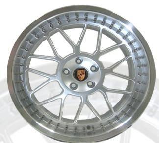 Wheels - Porsche Wheels - OE - 18 Inch G2 Force Style - 4 Wheel Set