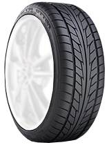 Nitto - Ford Mustang Nitto Extreme Performance NT555 Tire