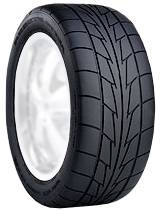 Nitto - Ford Mustang Nitto Extreme Performance NT555R Drag Radial Tire