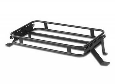 Suv Truck Accessories - Cargo Racks - Warrior - Jeep Wrangler Warrior Interior Cargo Tray - Fixed - 91651