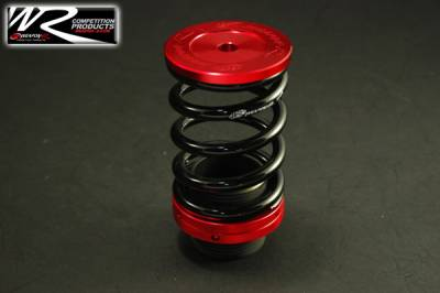 Suspension - Coil Overs - Weapon R - Mitsubishi Eclipse Weapon R Super Tuner Coilover Kit - 955-111-102