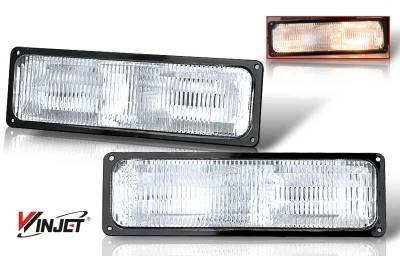 WinJet - Chevrolet CK Truck WinJet OEM Parking Light - WJ30-0056-09
