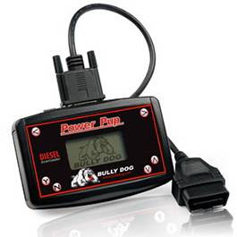 Performance Parts - Power Programmers - Bully Dog - Ford F250 Bully Dog Power Pup Downloader Tuner - Diesel - 41562