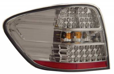 Headlights & Tail Lights - Led Tail Lights - Anzo - Mercedes ML Anzo LED Taillights - 321079