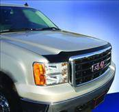 Accessories - Hood Protectors - AVS - Chevrolet Tahoe AVS Aeroskin Hood Shield - Acrylic - 322011