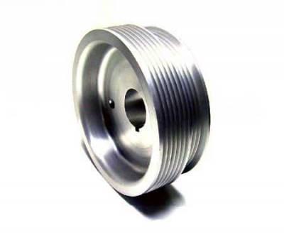 Performance Parts - Pulleys - Auto Specialties - Auto Specialties Underdrive Crank Pulley - 331240