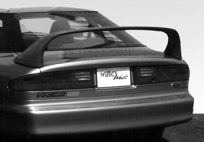 Spoilers - Custom Wing - VIS Racing - Ford Probe VIS Racing Super Style Wing without Light - 591144