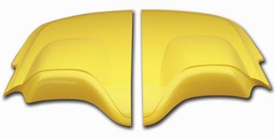 Cervinis - Ford Mustang Cervinis 2-Piece Speedster Cover - 72004