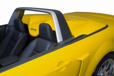 Cervinis - Ford Mustang Cervinis 3-Piece Speedster Cover - 72012