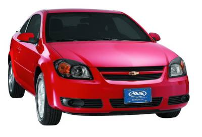 Headlights & Tail Lights - Headlight Covers - Autovent Shade - Chevrolet Malibu Autovent Shade Projektorz Headlight Covers - 337653