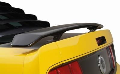 Cervinis - Ford Mustang Cervinis Pedestal Wing - 72014