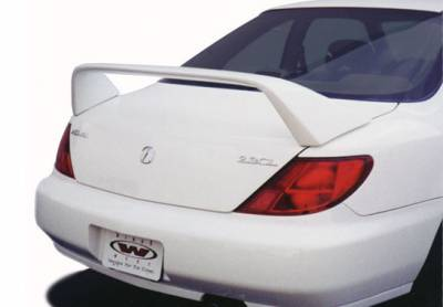 Spoilers - Custom Wing - VIS Racing - Acura CL VIS Racing Type-R Style Wing without Light - 591388
