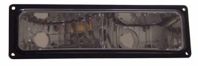 Headlights & Tail Lights - Corner Lights - Anzo - Chevrolet Tahoe Anzo Parking Lights - Smoke - 511034