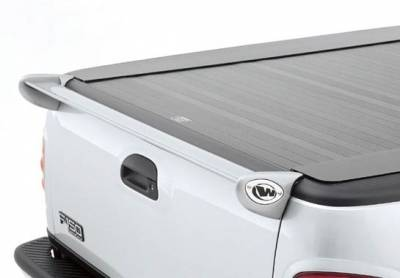 Spoilers - Custom Wing - VIS Racing - Ford F150 VIS Racing Mini Tailgate - 591553