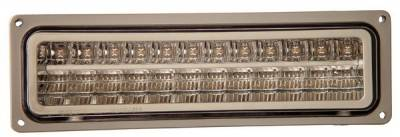 Headlights & Tail Lights - Corner Lights - Anzo - GMC Yukon Anzo LED Parking Lights - Full Amber - 511048