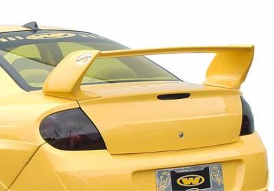 Spoilers - Custom Wing - VIS Racing - Dodge Neon VIS Racing Prowing Wing - 591586