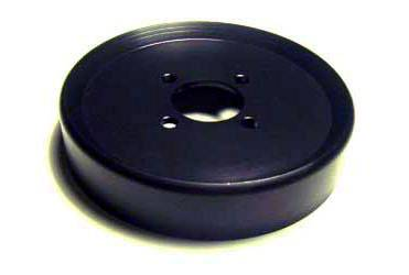 Performance Parts - Pulleys - Auto Specialties - Auto Specialties Short Water Pump Pulley - 520123