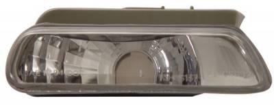 Headlights & Tail Lights - Corner Lights - Anzo - Dodge Neon Anzo Euro Parking Lights - with Amber Reflector - 521010