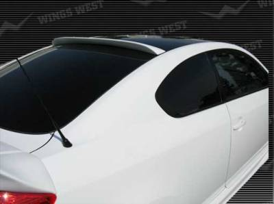 Spoilers - Custom Wing - VIS Racing - Scion tC VIS Racing A-Spec Roof Spoiler - 890861