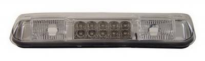 Headlights & Tail Lights - Third Brake Lights - Anzo - Ford F150 Anzo LED Third Brake Light - Chrome - 531008