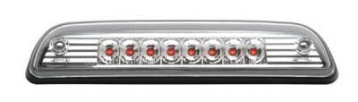 Headlights & Tail Lights - Third Brake Lights - Anzo - Toyota Tacoma Anzo LED Third Brake Light - Chrome - 531013