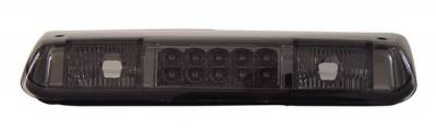 Headlights & Tail Lights - Third Brake Lights - Anzo - Ford F150 Anzo LED Third Brake Light - Smoke - 531017