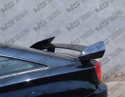 Spoilers - Custom Wing - VIS Racing - Toyota Celica VIS Racing Zyclone Spoiler - 00TYCEL2DZYC-003