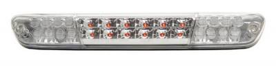 Headlights & Tail Lights - Third Brake Lights - Anzo - Chevrolet Colorado Anzo LED Third Brake Light - Chrome - 531025