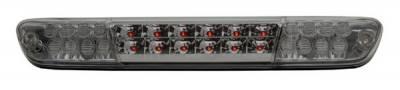 Headlights & Tail Lights - Third Brake Lights - Anzo - Chevrolet Colorado Anzo LED Third Brake Light - Smoke - 531028