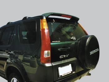 Spoilers - Custom Wing - VIS Racing - Honda CRV VIS Racing Factory Style Spoiler - 02HDCRV4DOE-003