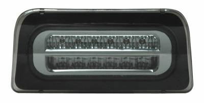 Headlights & Tail Lights - Third Brake Lights - Anzo - Chevrolet S10 Anzo LED Third Brake Light - Smoke - 531043