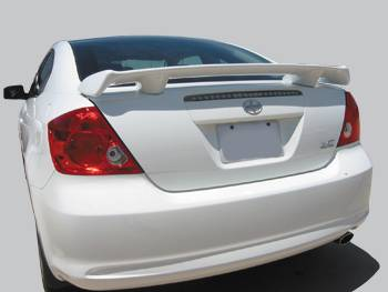 Spoilers - Custom Wing - VIS Racing - Scion tC VIS Racing Factory Style Spoiler - 05SNTC2DOE-003