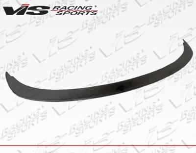 Spoilers - Custom Wing - VIS Racing - BMW 3 Series 4DR VIS Racing A-Tech Carbon Fiber Trunk Spoiler - 06BME904DATH-003C