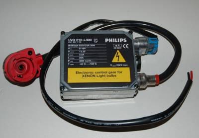 Bulbs & HID - HID Ballasts - Custom - D2r D2s ballast 35W