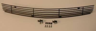 CDC - Ford Mustang CDC Lower Grille - 0511-2002-01