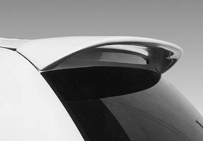 Spoilers - Custom Wing - VIS Racing - Dodge Caravan VIS Racing Factory Style Wing without Light - 591341-2